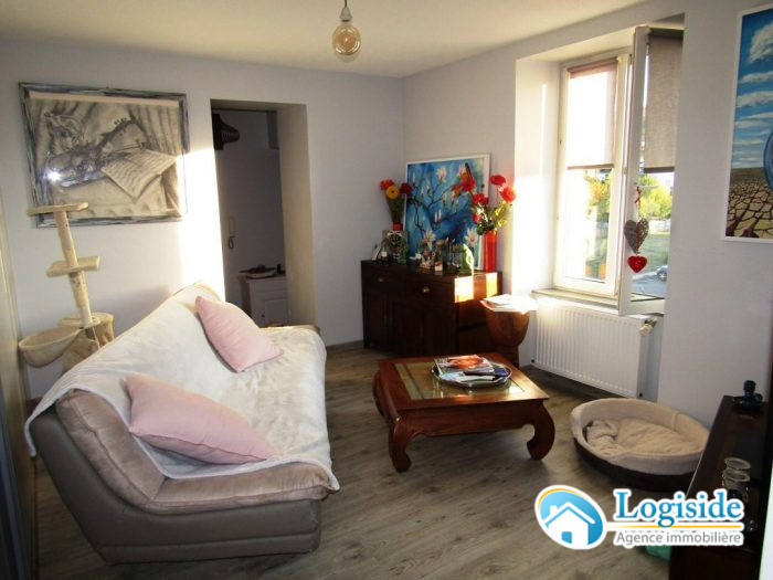 Vente Appartement SELONCOURT 25230 Doubs FRANCE