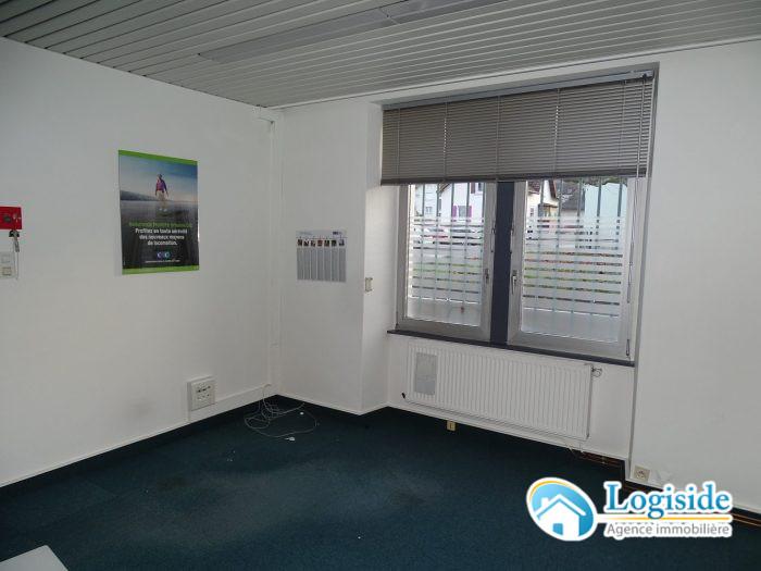 VenteBureau/LocalSELONCOURT25230DoubsFRANCE