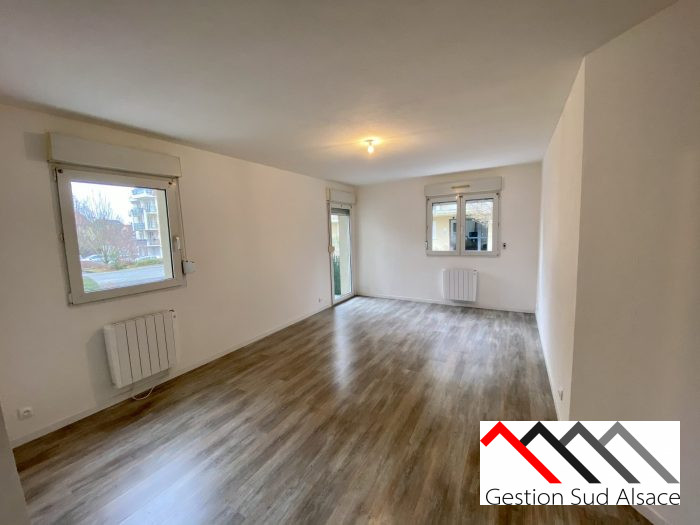 Appartement à Bartenheim |  95 000 €