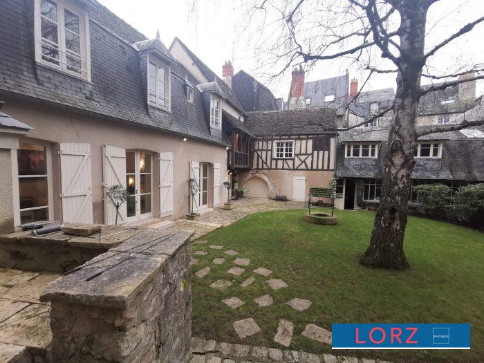 Maison - Villa, Bourges - Cher, Vente - Bourges (Cher)