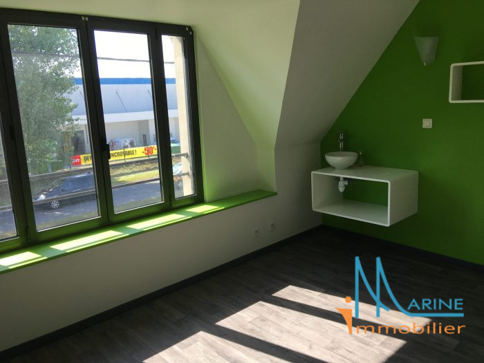 Local professionnel à louer Saint-Aubin-sur-Scie