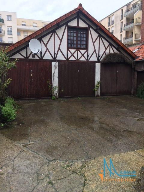 Garage à louer Dieppe