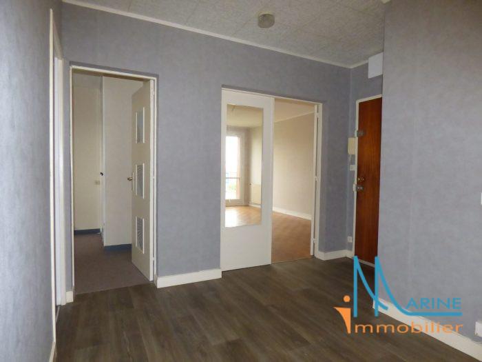Appartement à vendre Dieppe Neuville Les Dieppe