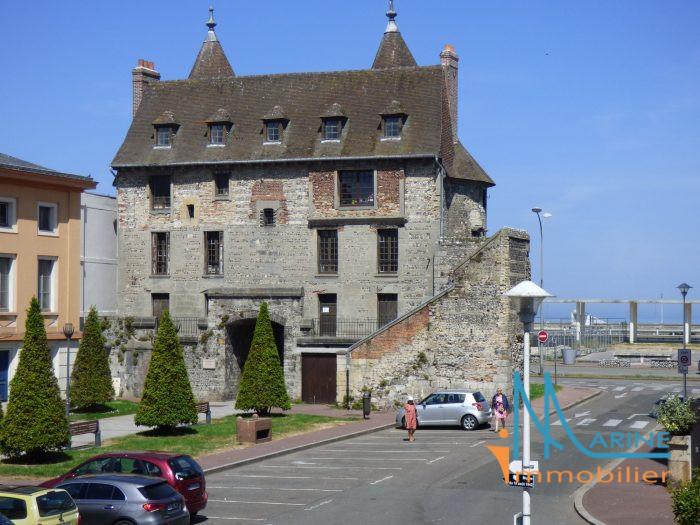 T3 à vendre Dieppe Centre ville Dieppe