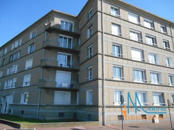 T4 à vendre Dieppe Centre ville Dieppe