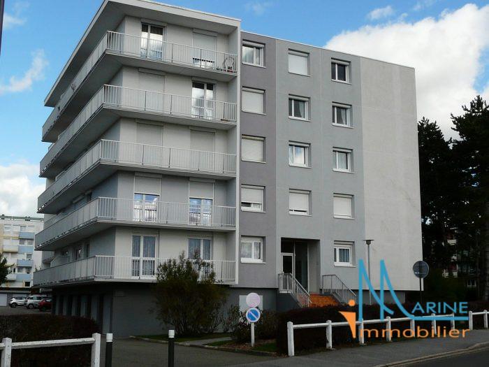 T4 à vendre Neuville-lès-Dieppe Neuville Les Dieppe