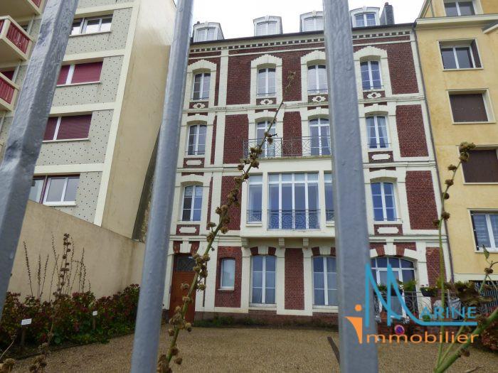 Appartement à vendre Dieppe Centre ville Dieppe