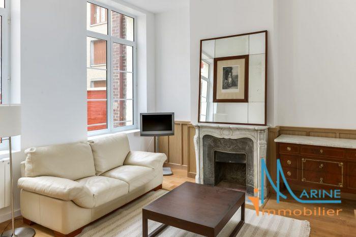 Appartement à vendre dieppe
