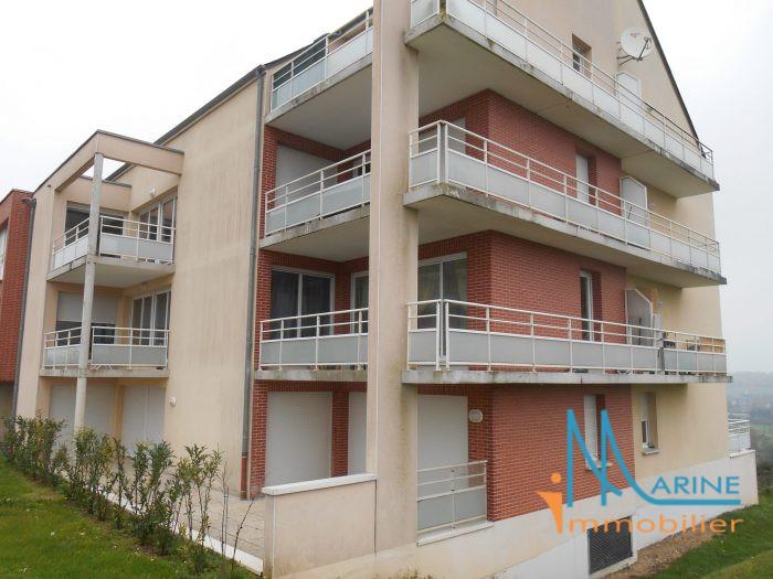 T2 à vendre Rouxmesnil-Bouteilles Sud de Dieppe