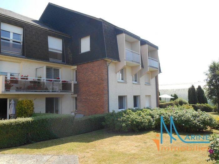 Appartement à vendre Dieppe Janval