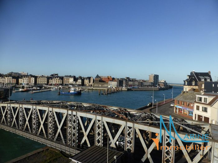 T2 à vendre Dieppe Centre ville Dieppe
