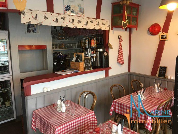Restaurant, bar à vendre Dieppe