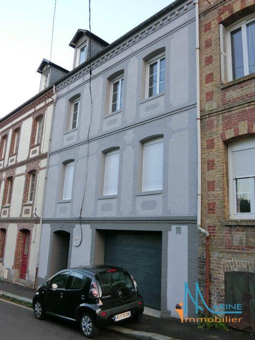 Immeuble à vendre Dieppe Centre ville Dieppe