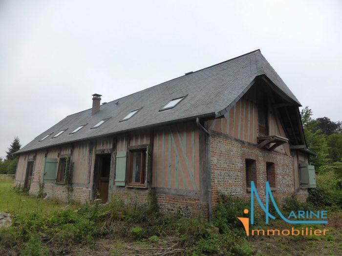 Maison Individuelle à vendre Bertreville-Saint-Ouen