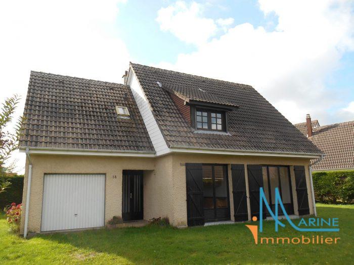 Maison Pavillon à vendre Dieppe Neuville Les Dieppe