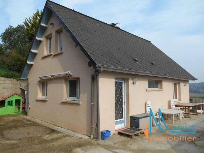 Maison Pavillon à vendre Dieppe Ouest de Dieppe