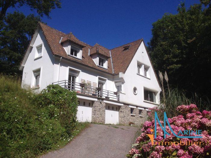 Maison Individuelle à vendre Berneval-le-Grand Est de Dieppe