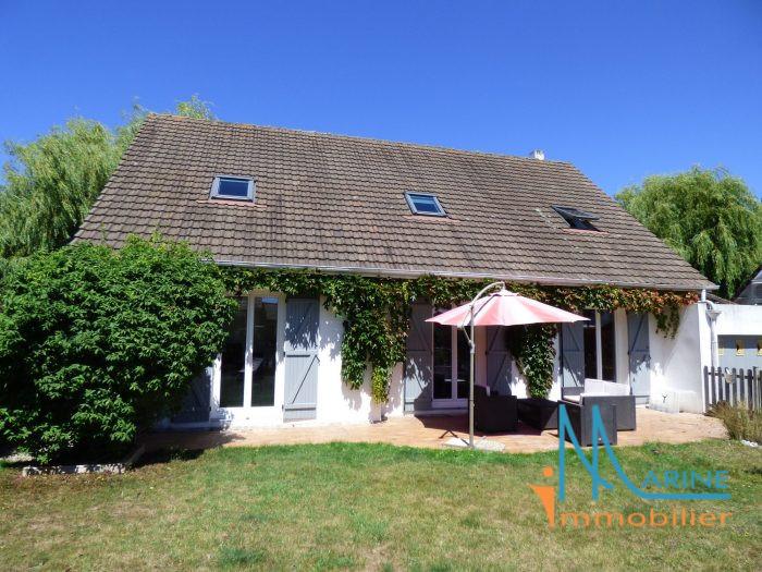 Maison Pavillon à vendre Martin-Église Sud de Dieppe