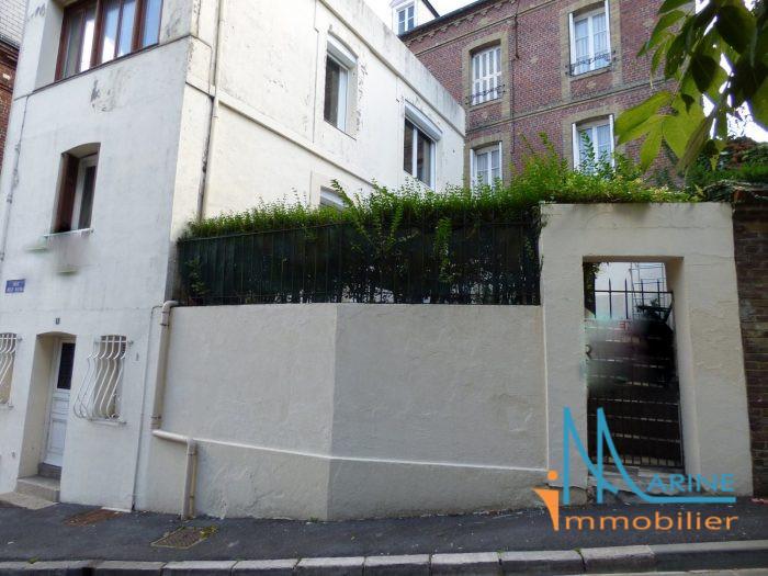 Maison à vendre Dieppe Centre ville Dieppe