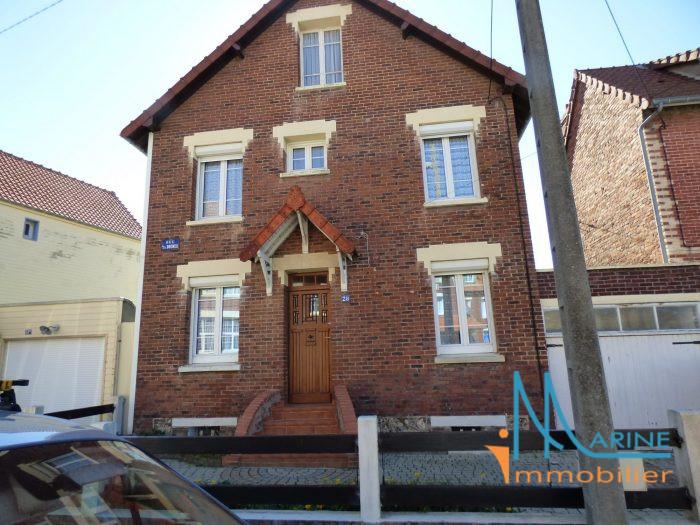 Maison Individuelle à vendre Dieppe