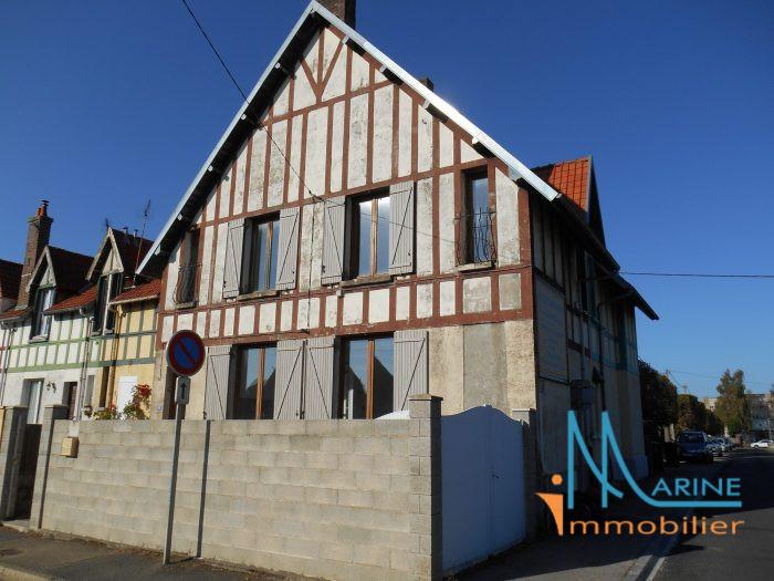 Maison à vendre Saint-Nicolas-d'Aliermont