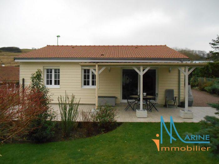 Maison à vendre Saint-Martin-en-Campagne Est de Dieppe