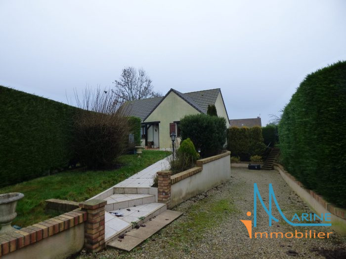 Maison Plain-pied à vendre Dieppe Ouest de Dieppe