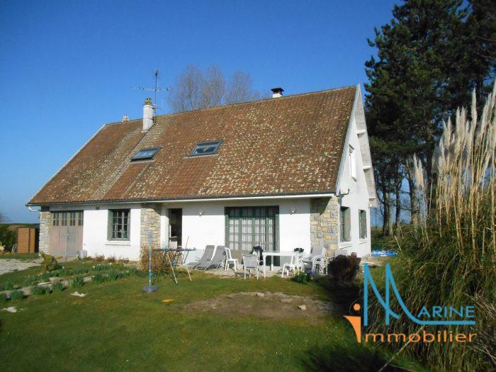 Maison à vendre Bracquemont Est de Dieppe