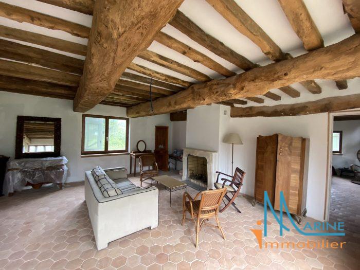 Maison Individuelle à vendre Bertreville-Saint-Ouen Sud de Dieppe