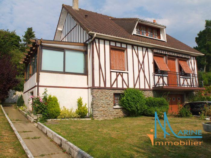 Maison à vendre Hautot-sur-Mer