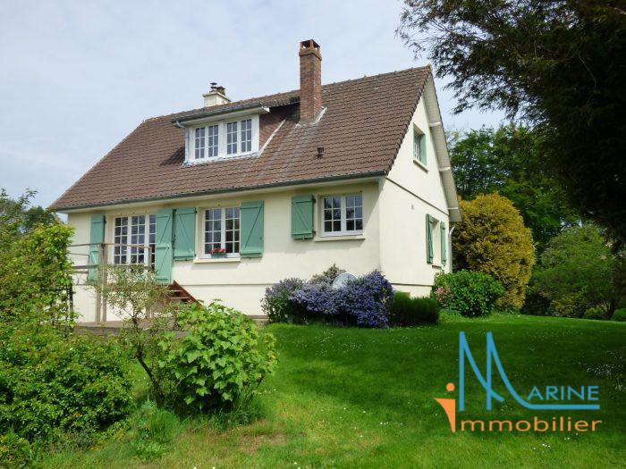 Maison à vendre Sainte-Marguerite-sur-Mer