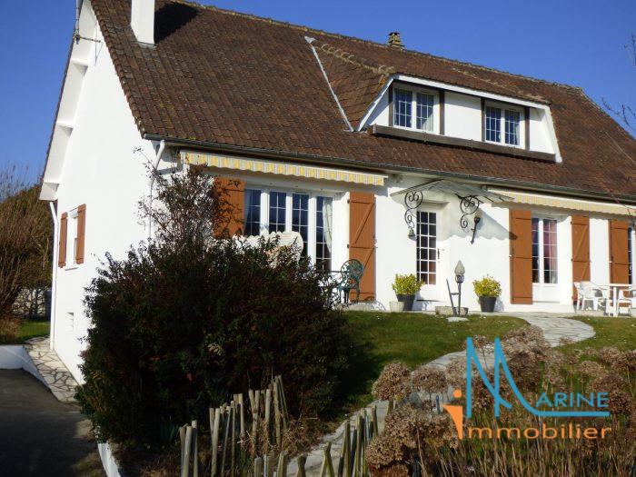 Maison à vendre Dieppe 76200