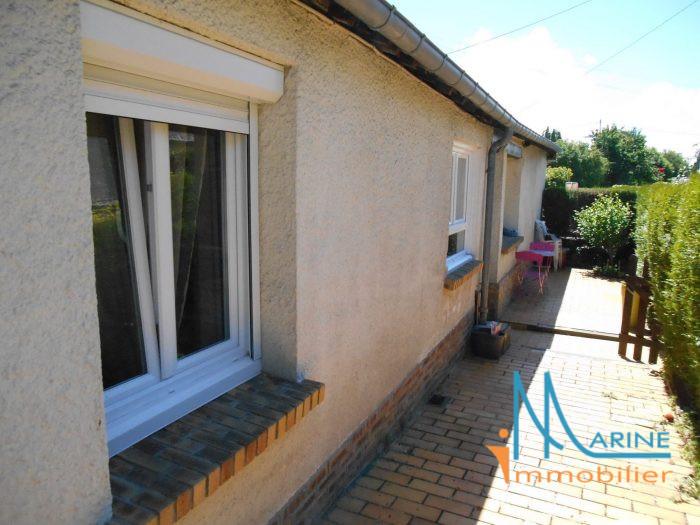 Maison à vendre Neuville-lès-Dieppe