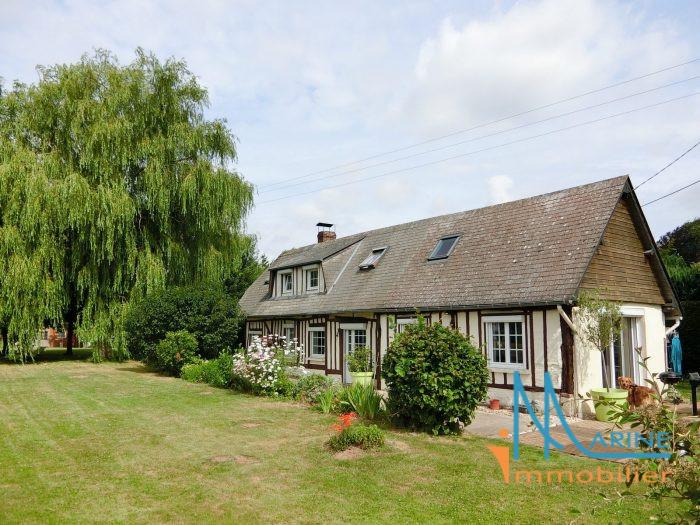 Maison Normande à vendre Fontaine-le-Dun