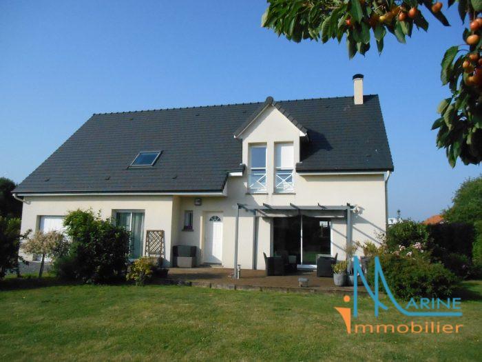 Maison Contemporaine à vendre Neuville-lès-Dieppe
