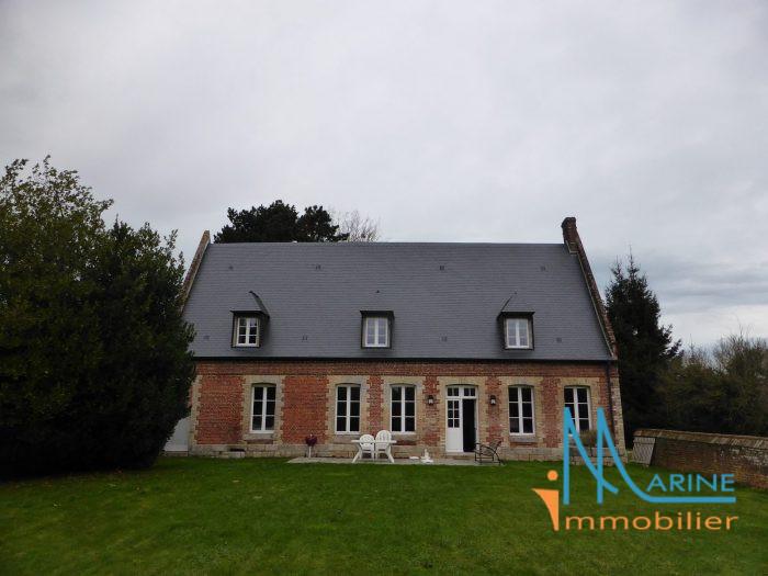 Maison Bourgeoise à vendre Offranville