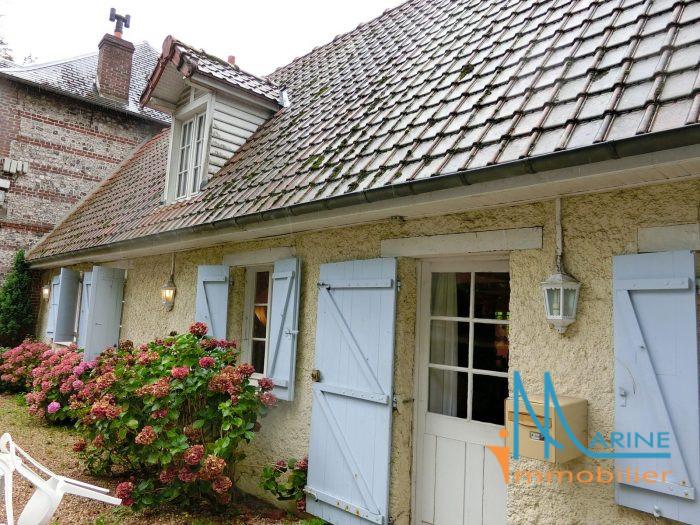 Maison à vendre Varengeville-sur-Mer