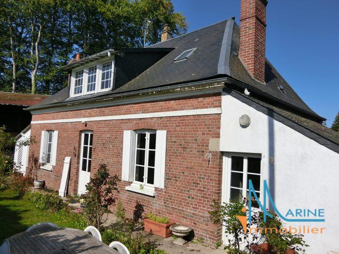 Maison à vendre Offranville