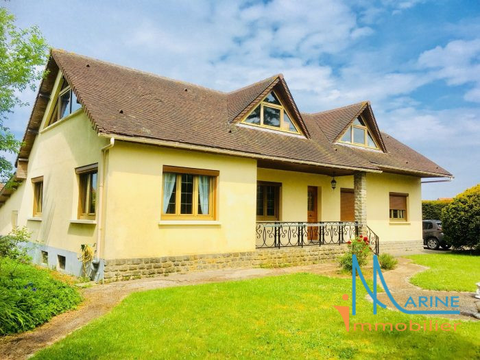 Maison à vendre Dieppe