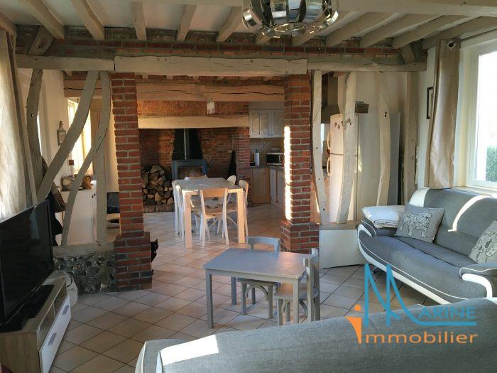 Maison à vendre Saint-Nicolas-d'Aliermont Sud de Dieppe