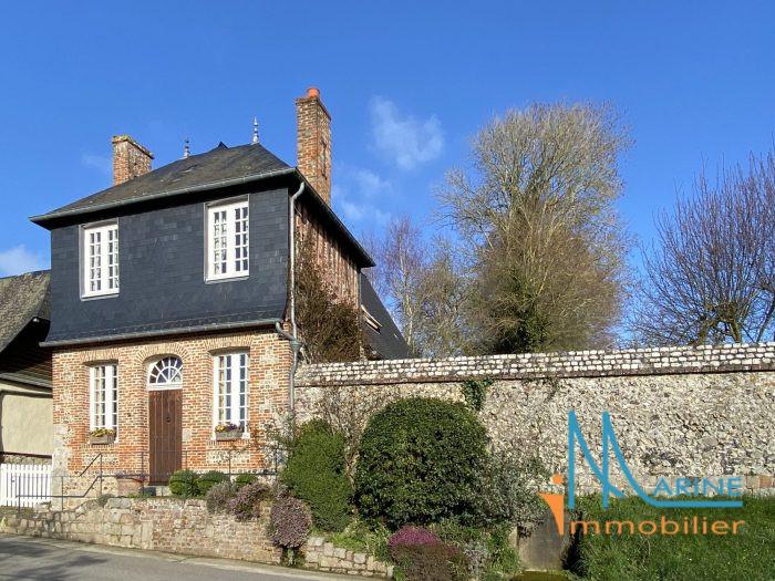 Maison à vendre Varengeville-sur-Mer Ouest de Dieppe