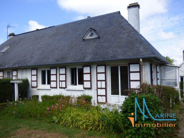 Maison à vendre Dieppe Janval