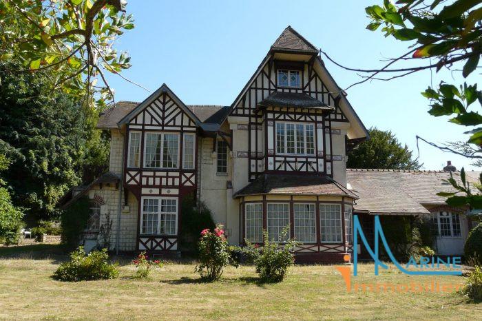 Maison Propriété à vendre Petit-Caux Est de Dieppe