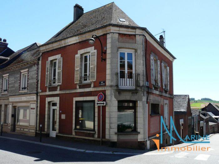 Maison à vendre Envermeu Sud de Dieppe