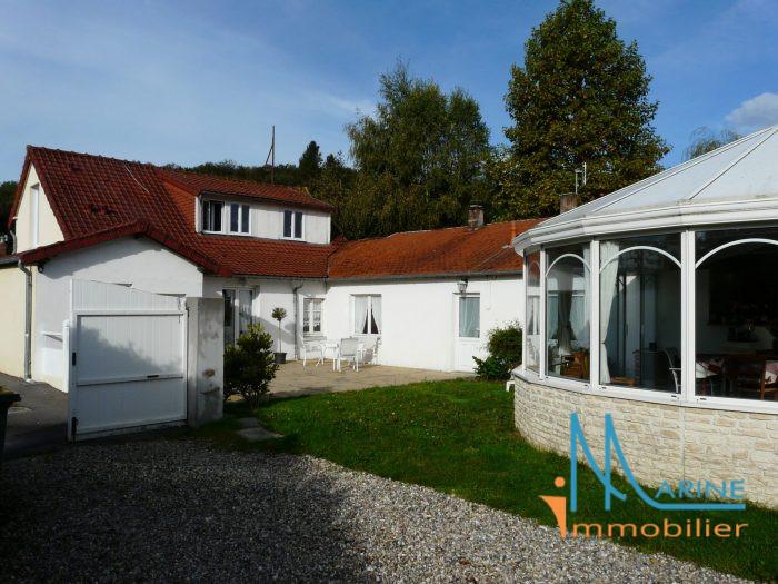 Maison à vendre Hautot-sur-Mer Ouest de Dieppe