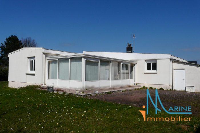 Maison Plain-pied à vendre Dieppe Neuville Les Dieppe