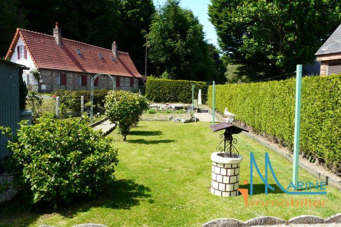 Maison Plain-pied à vendre Hautot-sur-Mer Ouest de Dieppe