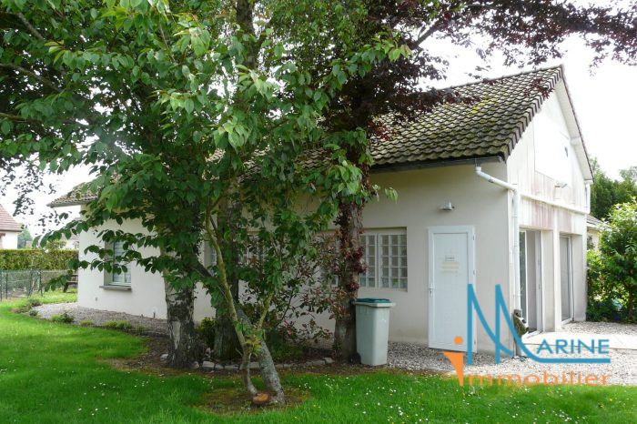 Maison à vendre Petit-Caux Est de Dieppe
