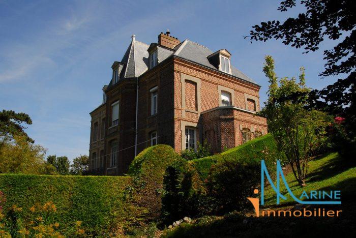 Maison Propriété à vendre Dieppe