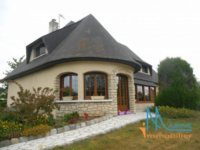Maison Individuelle à vendre Dampierre-Saint-Nicolas